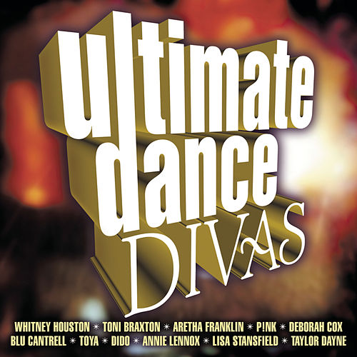 Ultimate Dance Divas de Various Artists