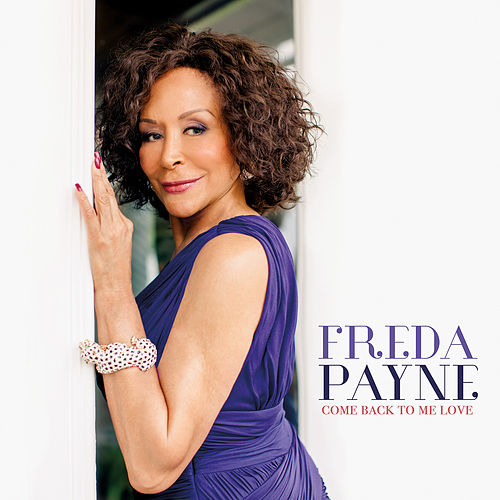 Come Back to Me Love de Freda Payne