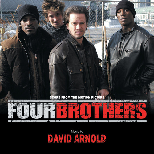 Four Brothers von David Arnold
