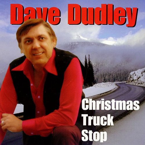 Christmas Truck Stop von Dave Dudley