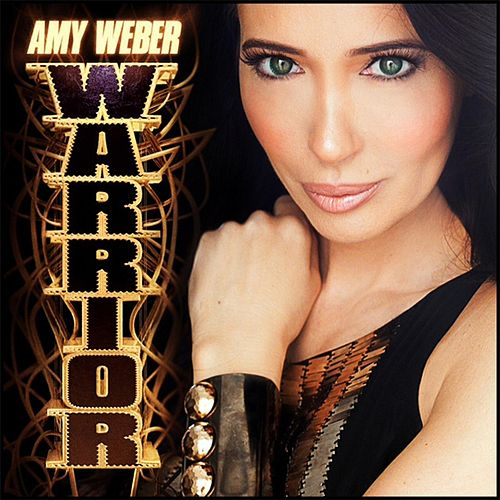 Warrior by Amy Weber