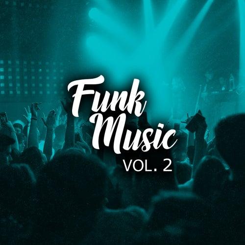 Funk Music, Vol. 2 de Various Artists