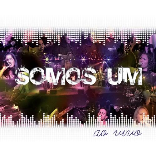 Somos Um (Ao Vivo) by Various Artists