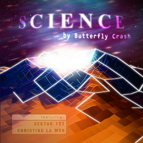 Science de Butterfly Crash
