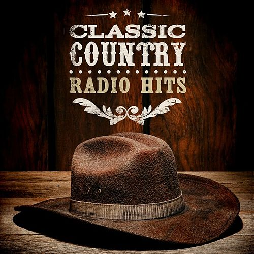 Classic Country - Radio Hits von Various Artists