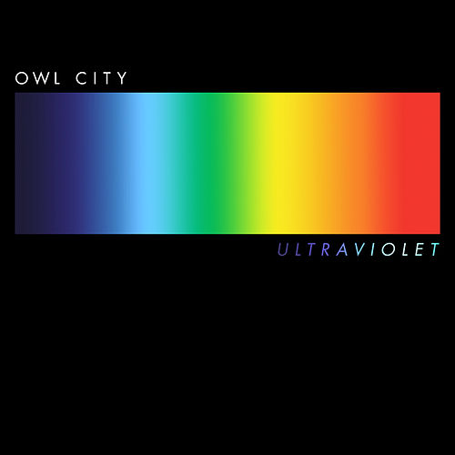 Ultraviolet de Owl City