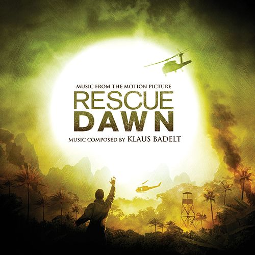 Rescue Dawn by Klaus Badelt