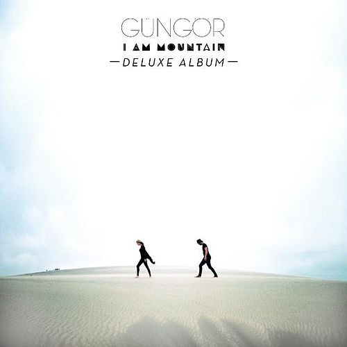 I Am Mountain (Deluxe Version) de Gungor