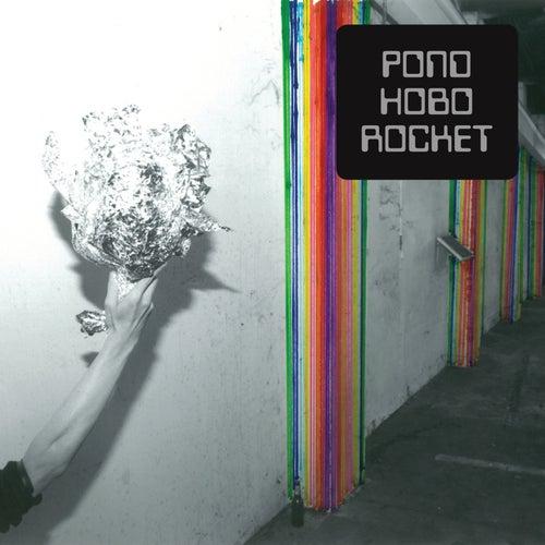 Hobo Rocket by Pond