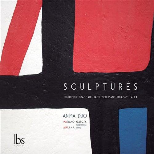 Sculptures de Anima Duo