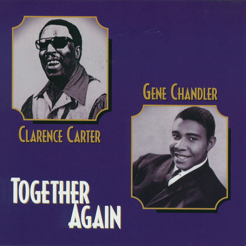 Together Again de Gene Chandler