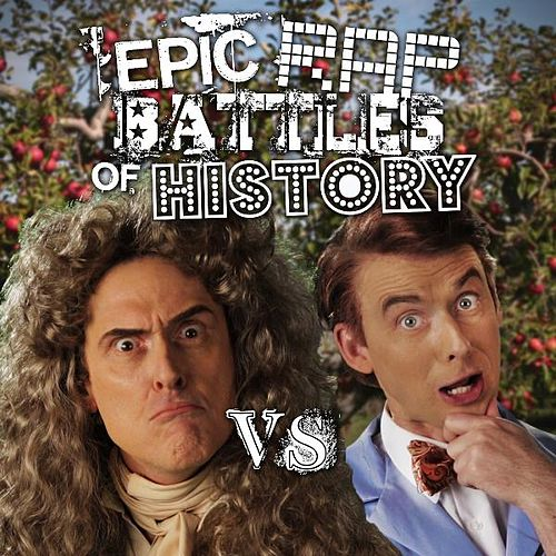 Sir Isaac Newton vs Bill Nye by Epic Rap Battles of History