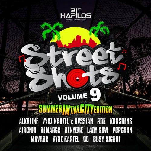 Street Shots, Vol. 9 by Various Artists