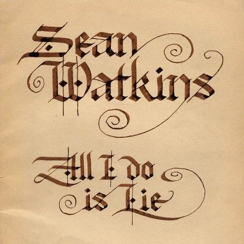 All I Do is Lie de Sean Watkins