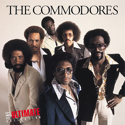 The Ultimate Collection by The Commodores
