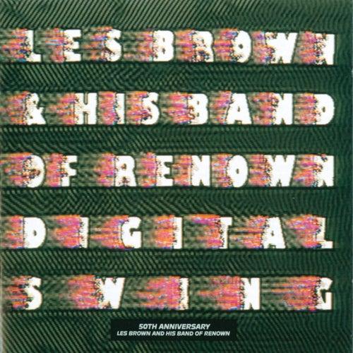 Digital Swing de Les Brown