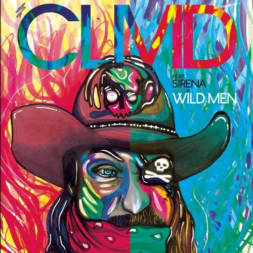 Wild Men de CLMD