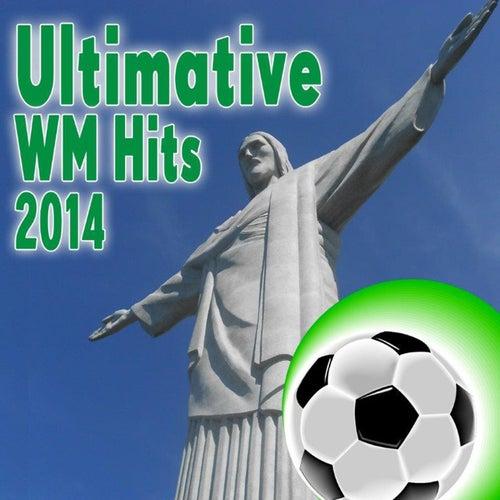 Ultimative WM Hits 2014 de Various Artists