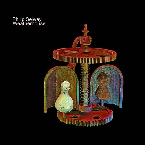 Weatherhouse de Philip Selway