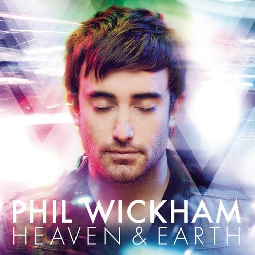 Heaven & Earth de Phil Wickham