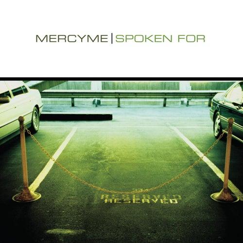Spoken For de MercyMe