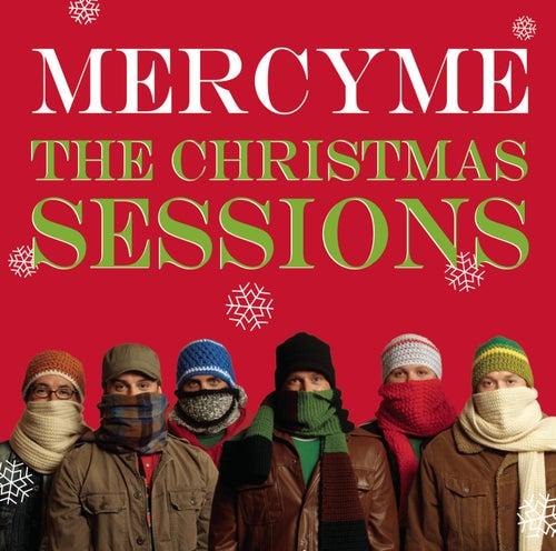 The Christmas Sessions de MercyMe