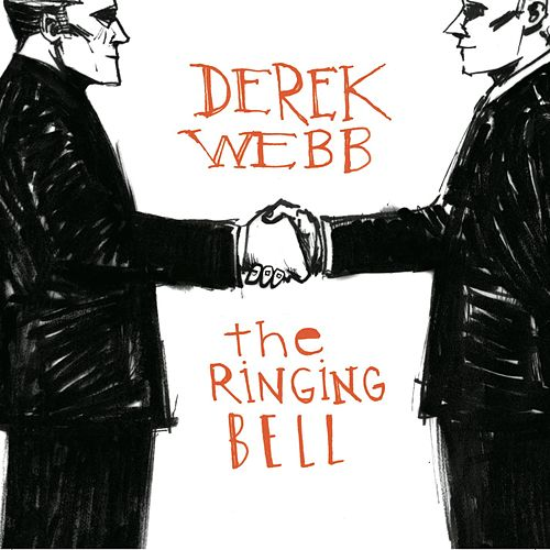 The Ringing Bell von Derek Webb