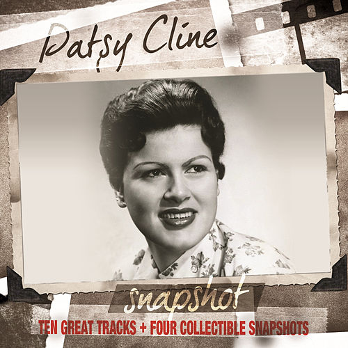 Snapshot: Patsy Cline by Patsy Cline