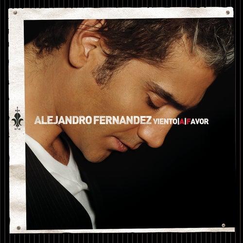 Viento A Favor de Alejandro Fernández