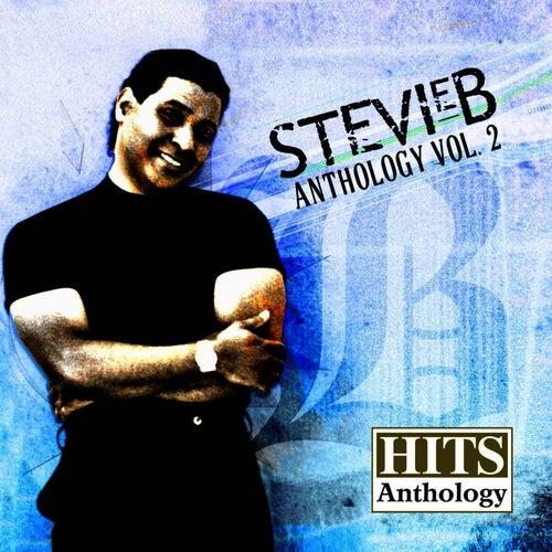 Anthology Vol. 2 de Stevie B