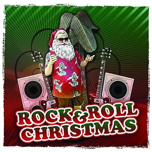 A Rock & Roll Christmas de Various Artists