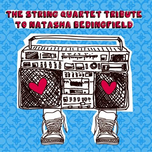 The String Quartet Tribute To Natasha Bedingfield de Vitamin String Quartet