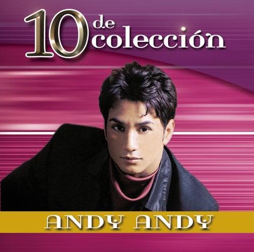 10 De Colección de Andy Andy