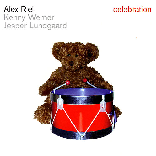 Celebration by Alex Riel