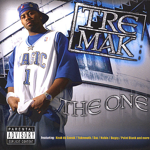 The One de Tre Mak
