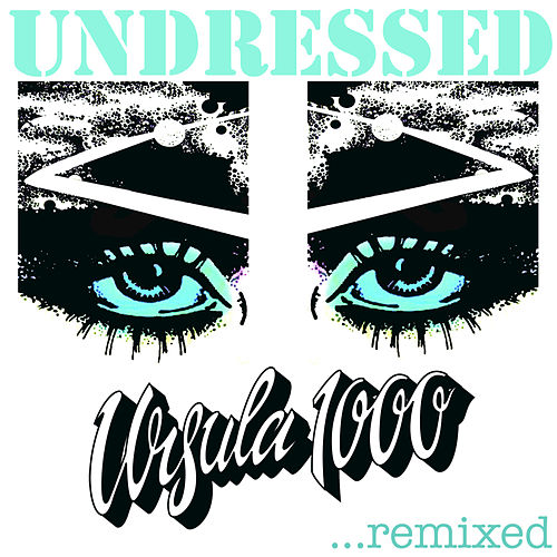 Undressed de Ursula 1000