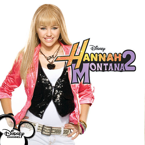 Hannah Montana 2 / Meet Miley Cyrus von The Move