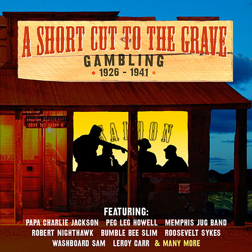 Gambling Blues by Various Artists