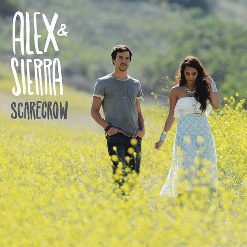 Scarecrow von Alex & Sierra
