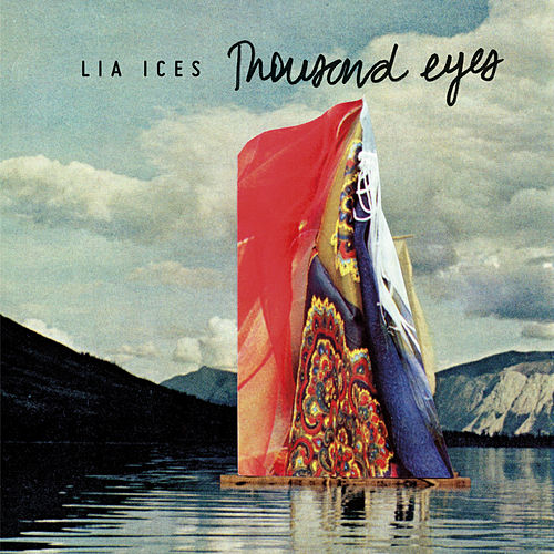 Thousand Eyes by Lia Ices