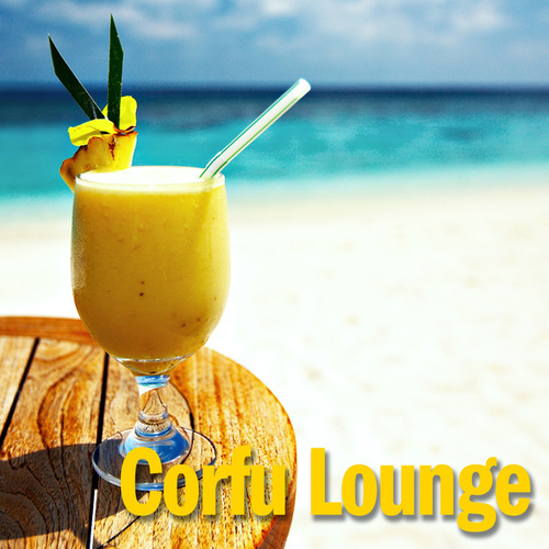 Corfu Lounge by Various Artists