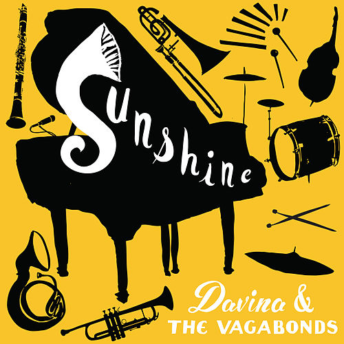 Sunshine von Davina and The Vagabonds