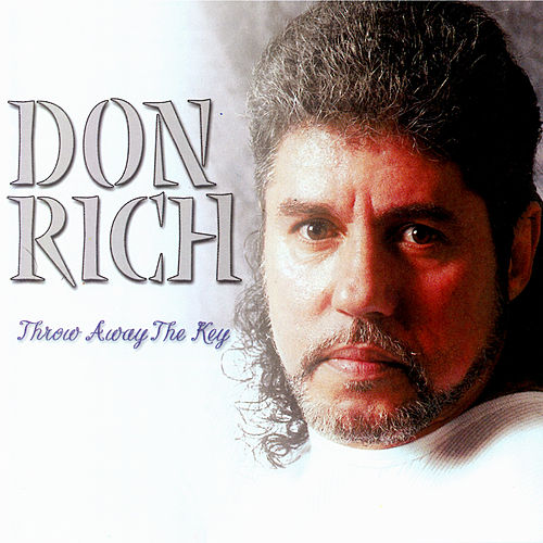 Throw Away the Key di Don Rich