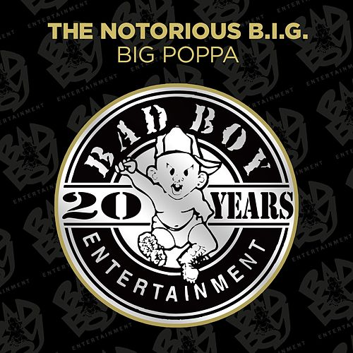 Big Poppa von The Notorious B.I.G.