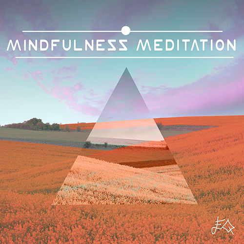 Mindfulness Meditation - Music for Mindful Meditation & Relaxation Songs to Meditate In Peace Mindfully von Relaxing Mindfulness Meditation Relaxation Maestro