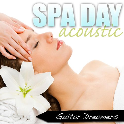 Spa Day Acoustic de Guitar Tribute Players