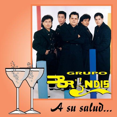 A Su Salud... by Grupo Bryndis