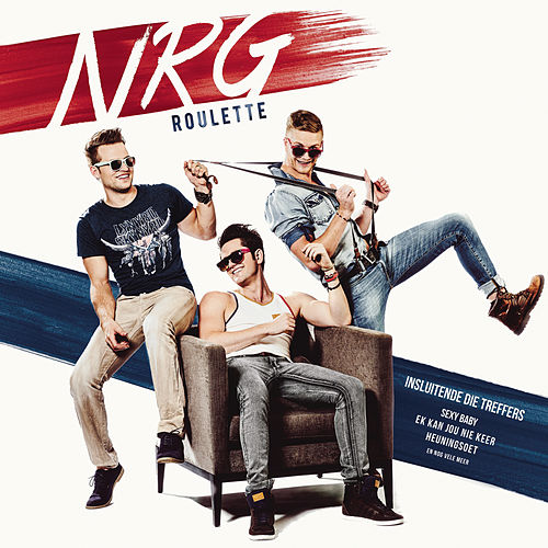Roulette by N.R.G.