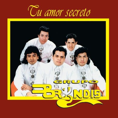 Tu Amor Secreto by Grupo Bryndis