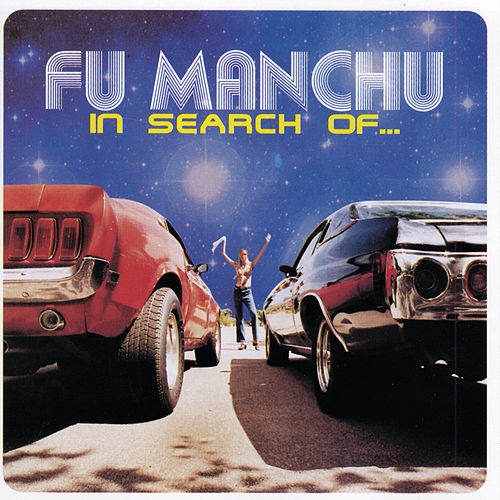 In Search Of de Fu Manchu